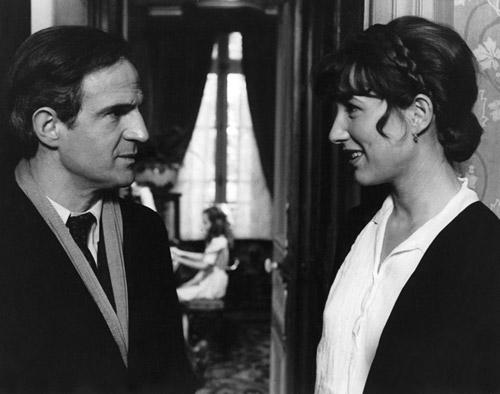 La chambre verte - Film 1978 - De François Truffaut, avec Nathalie Baye